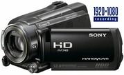Видеокамера SONY HDR-XR500E