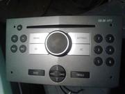 штатная магнитола  CM30 MP3