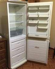 Холодильник Атлант мхм-1709