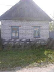 Продаётся дом в г.п. Паричи