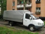 ГАЗ 330202 УДЛИНЕНКА