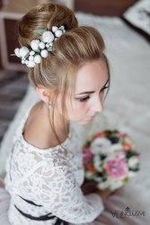 Эксклюзив! Свадебные букеты из полимерной глины!!!