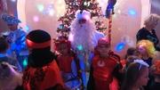 Дед мороз и снегурочка, вызов на дом!