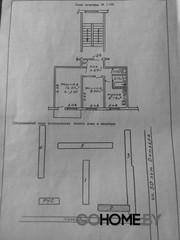 Продам 2-х комнатную квартиру в г. Светлогорске