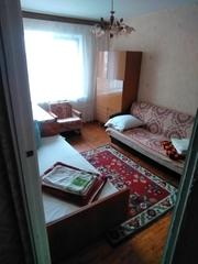 Сдам в аренду квартиру в Светлогорске для предприятий (до 5 человек)