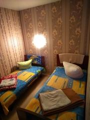 Аренда квартир в Светлогорске . За 5 чел -30 руб