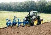 Почвообрабатывающее оборудование и запчасти