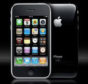 Apple iPhone 3G 16GB черный или белый