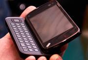Nokia N97 Мультимедийный смартфон